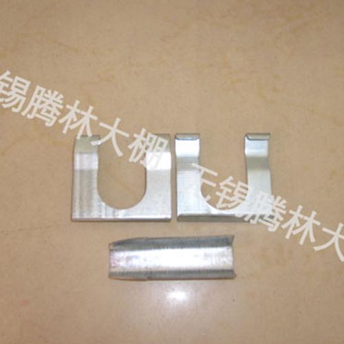 武汉管槽固定器