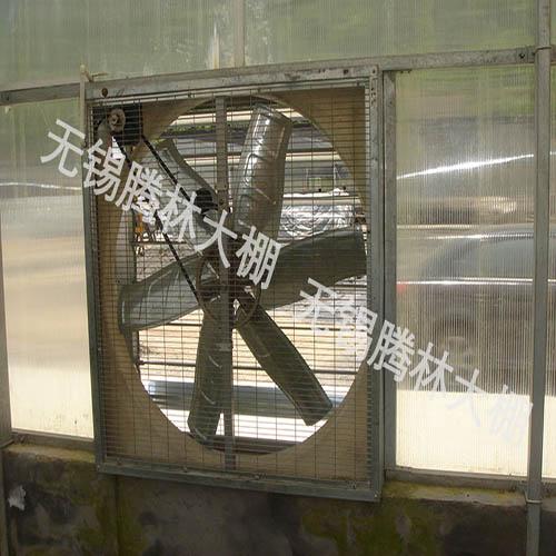 风机水帘系统