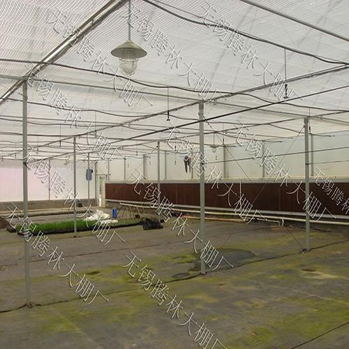 水帘灌溉系统