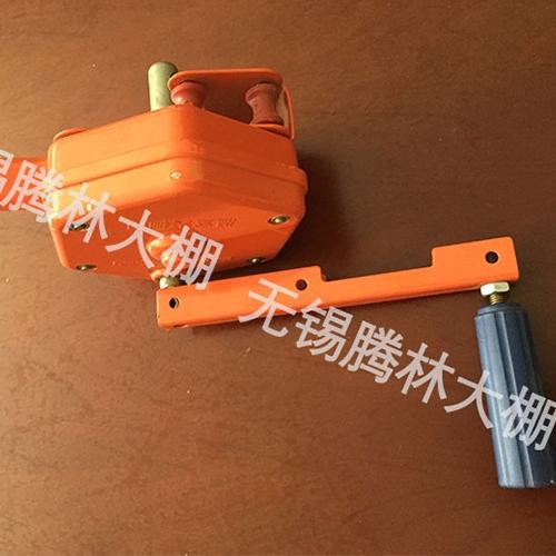 吴江韩式卷膜器
