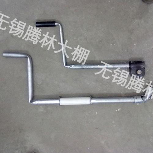 涡轮卷膜器