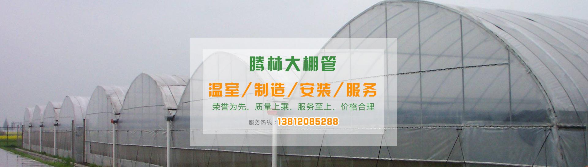 温室大棚厂家